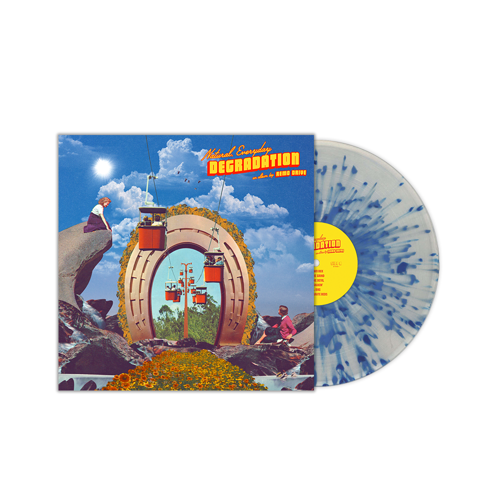 Cowboy Long Sleeve + Digital Download