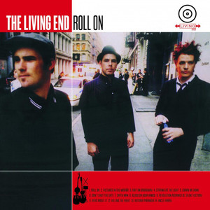 The Living End - Roll On LP