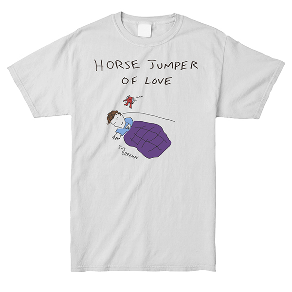 Horse Jumper of Love - Jus' Dreamin Shirt