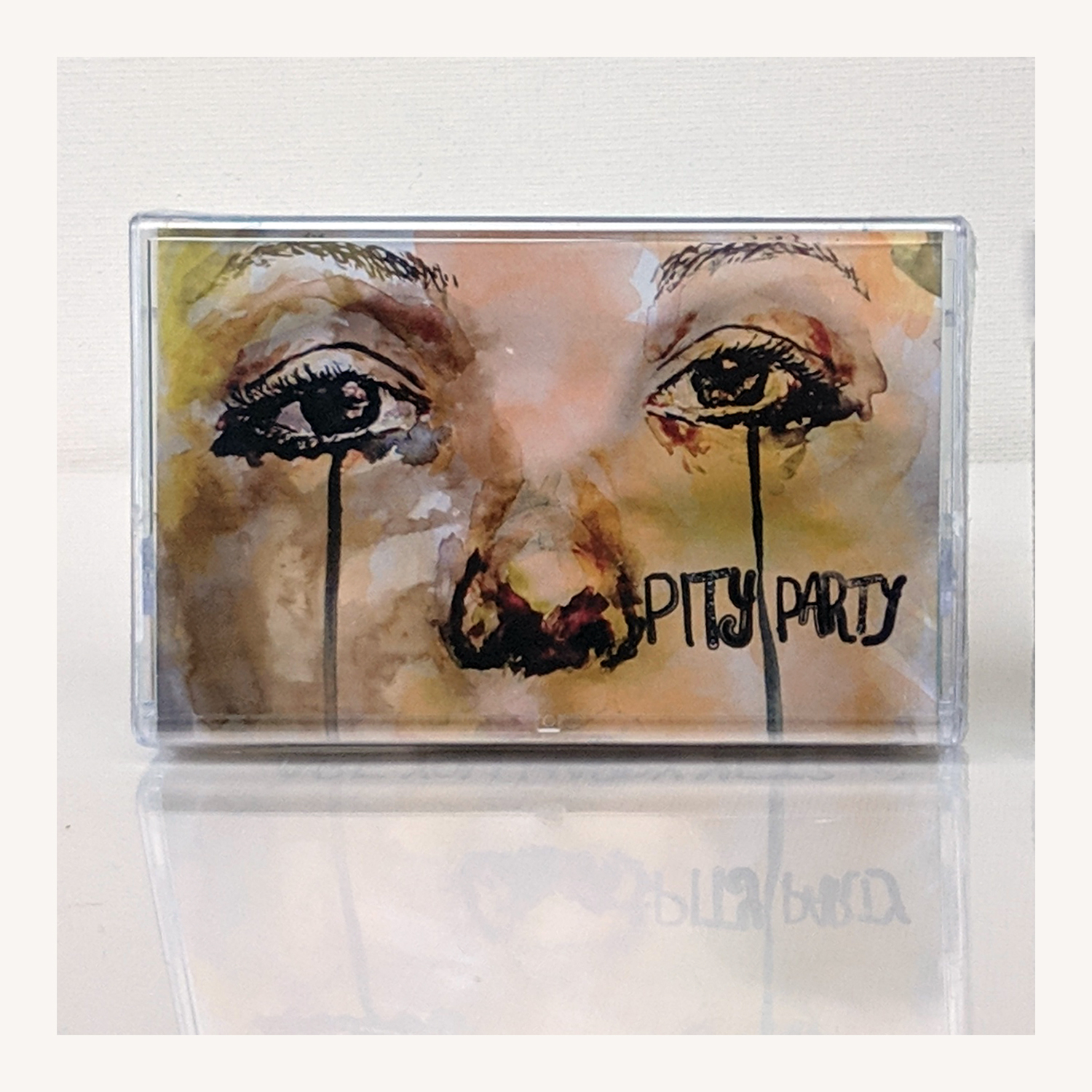 Pity Party - Are You Happy Yet?