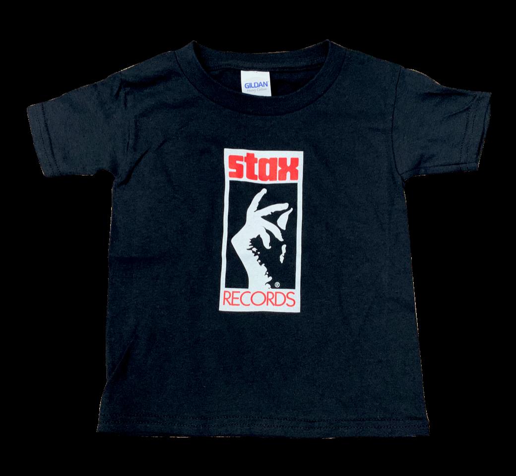 Black Toddler T-shirt