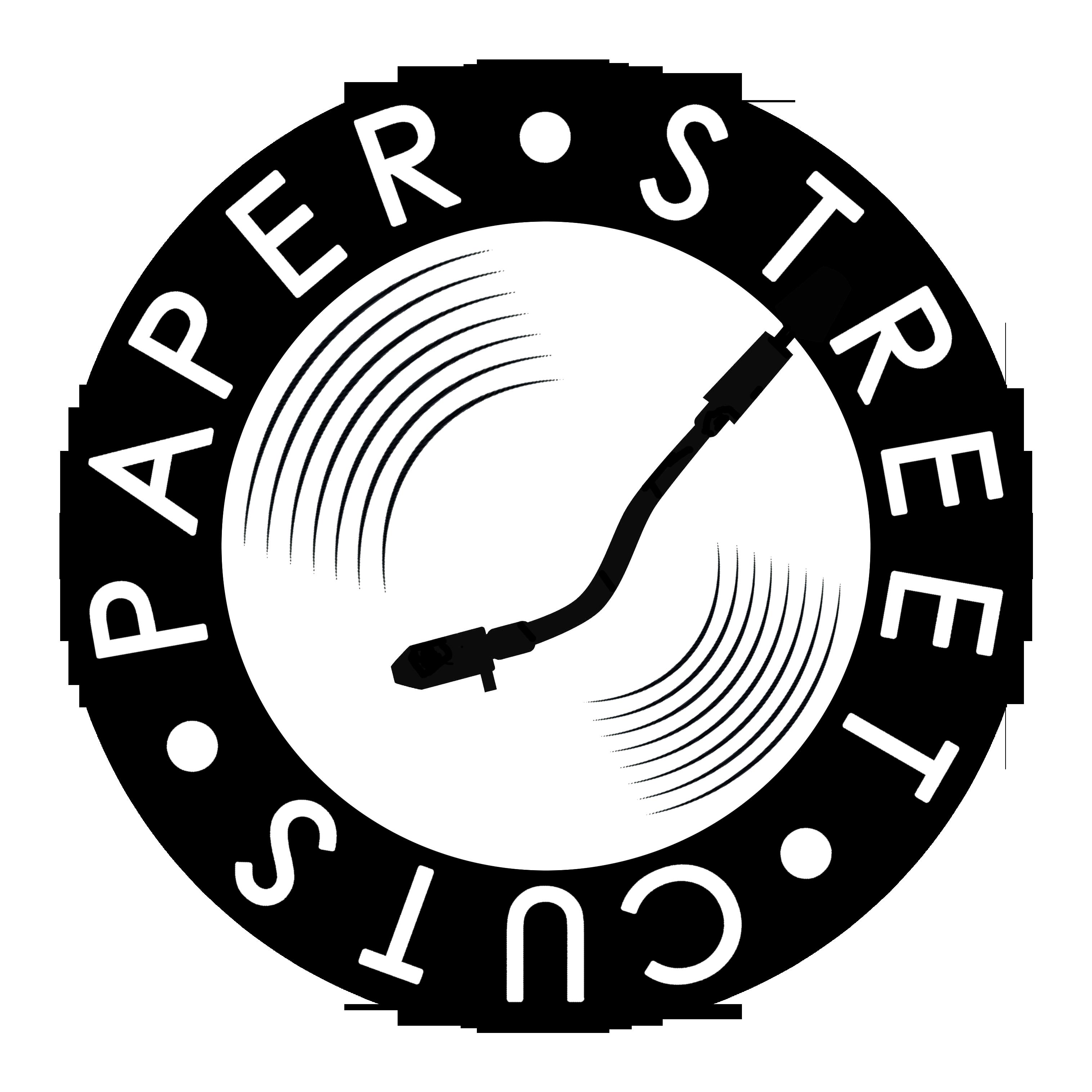 Paper Street Cuts