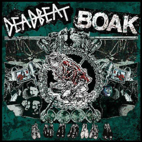 BOAK / DEADBEAT 7