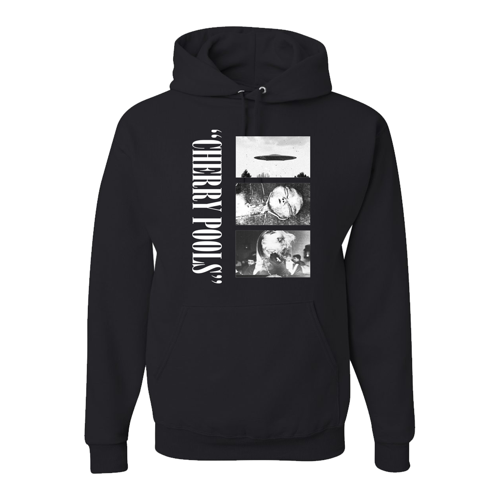 Abduction Hoodie