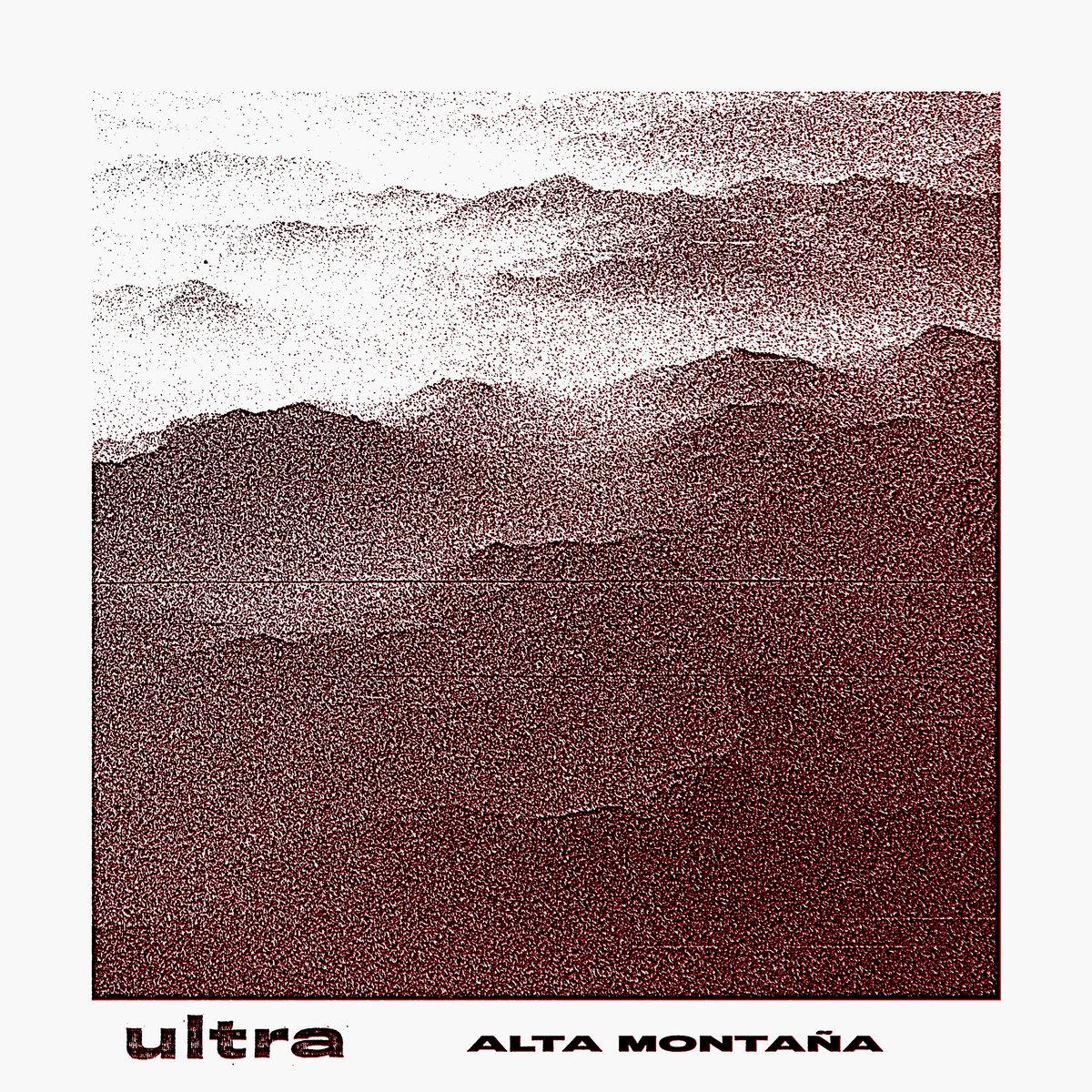 Ultra - Alta Montana LP