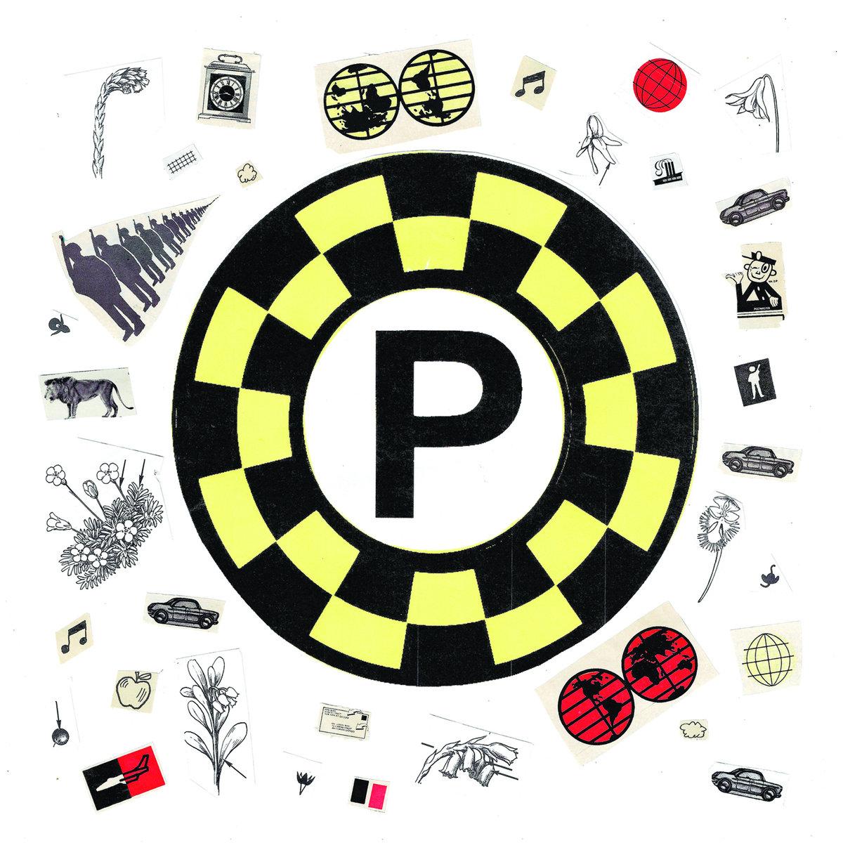 Protruders - Poison Future LP