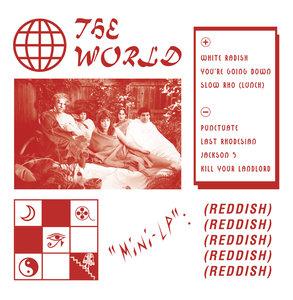 The World - Reddish LP