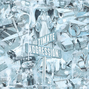 Year of the Knife - Ultimate Aggression LP