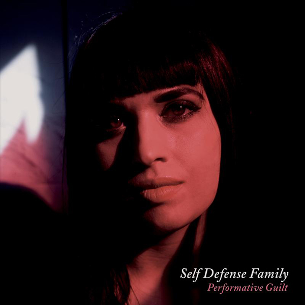 Self Defense Family - Perfomative Guilt 12