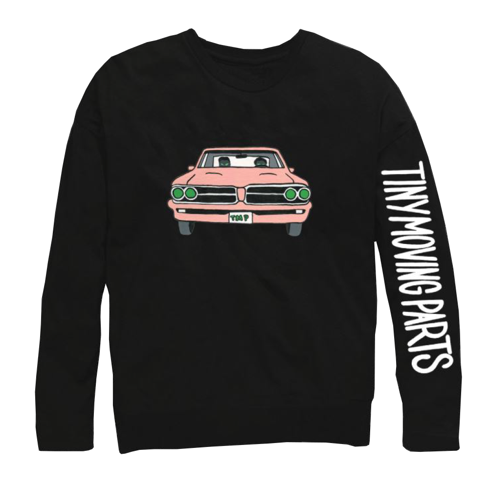 Car Long Sleeve