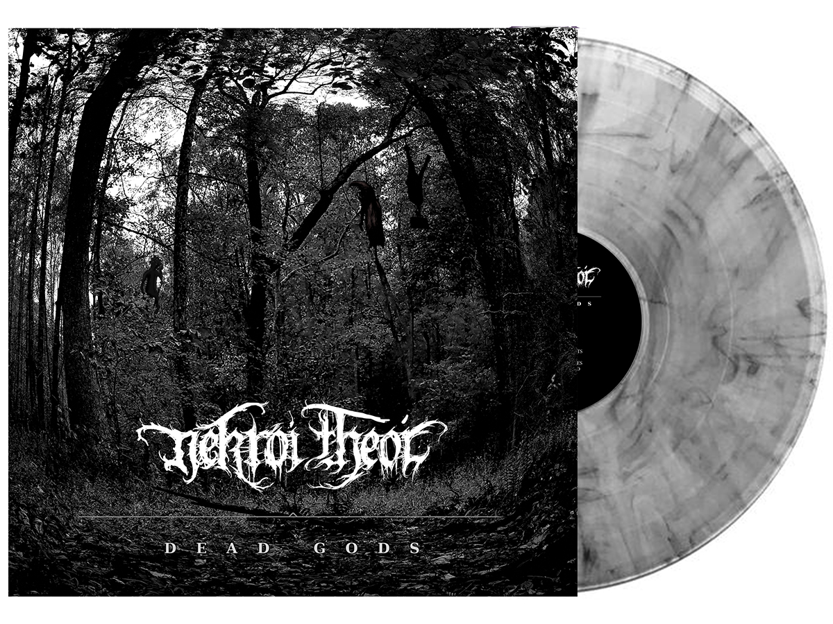 NEKROÍ THEOÍ - Dead Gods (Prosthetic Records)