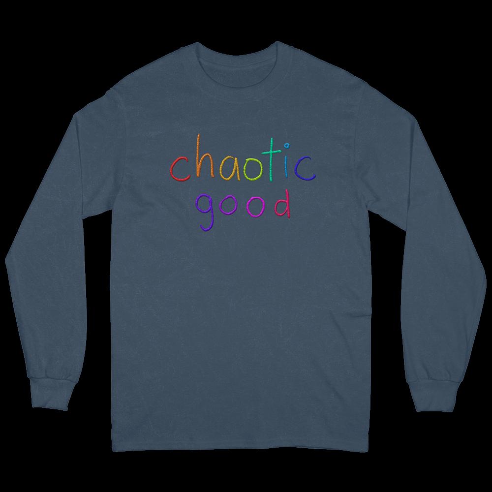 Chaotic Good LS