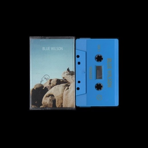 Blue Wilson - Younger (Forged Artifacts)