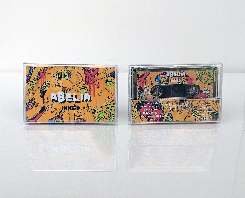 Abelia - Inked