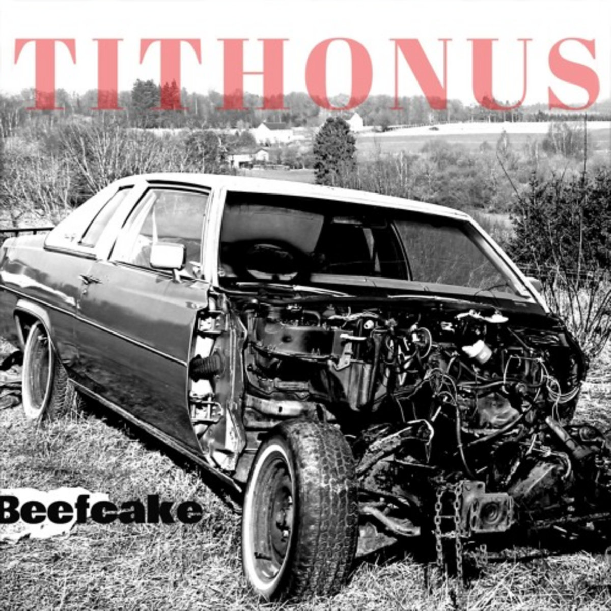 Tithonus · Beefcake + Hurricane