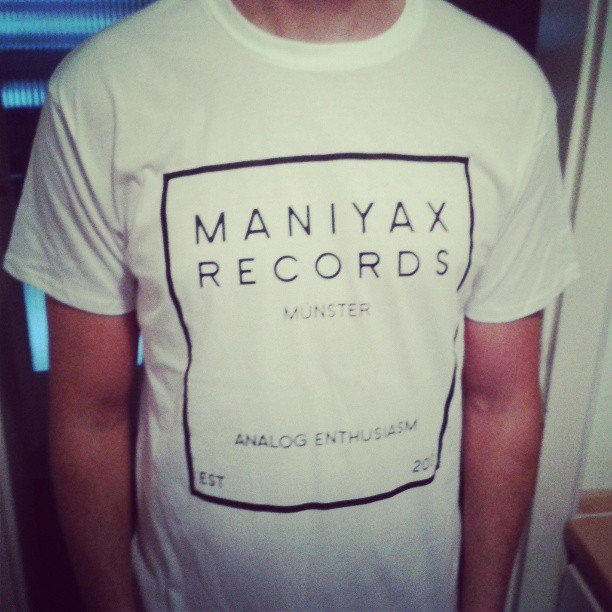 Maniyax Mens Shirt