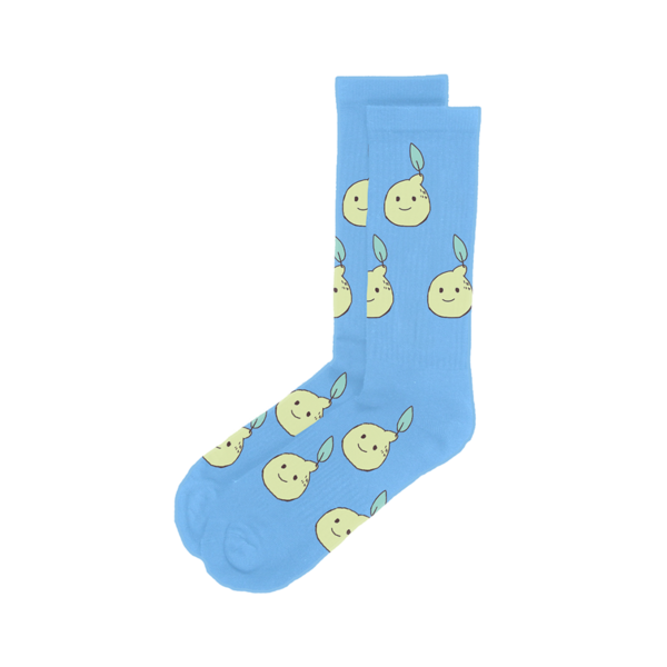 Lemon Socks