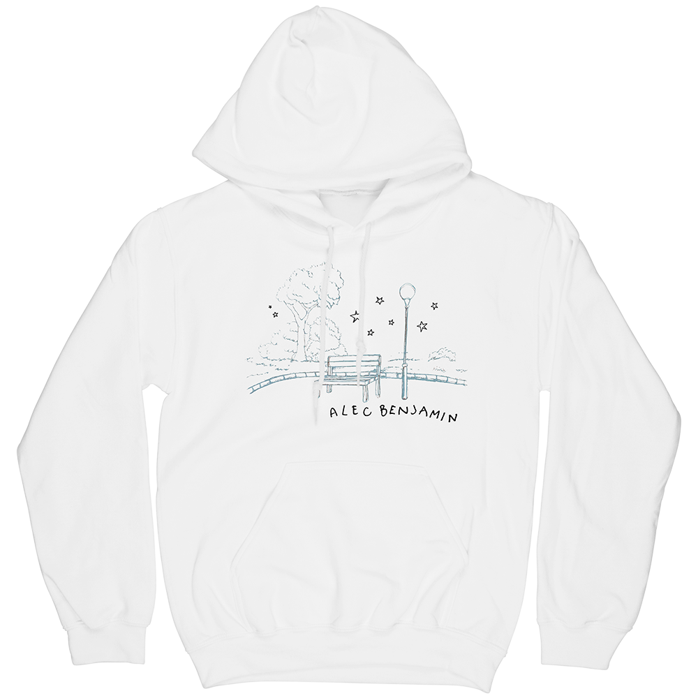 Parkbench Hoodie