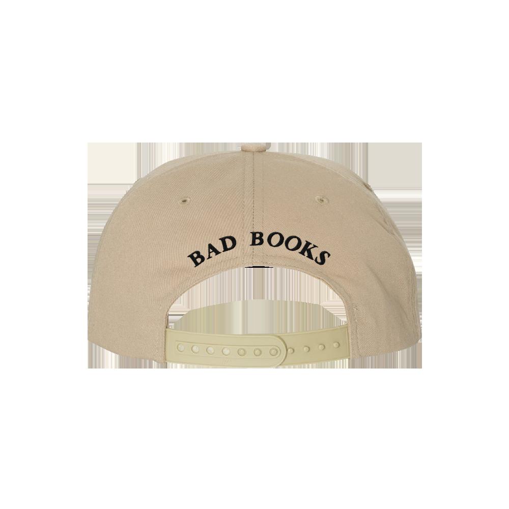 Choice of Shirt + Hat + Vinyl