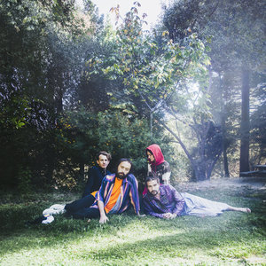 Big Thief - UFOF LP