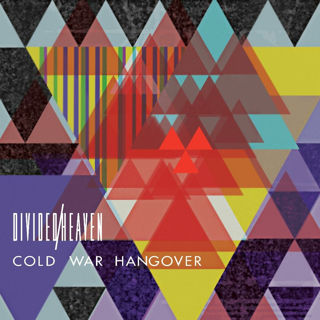Divided Heaven - Cold War Hangover EP + LIMITED PRINT