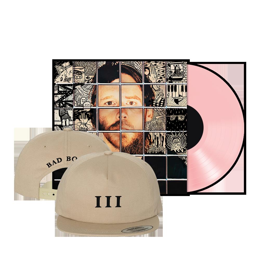 Hat + Vinyl