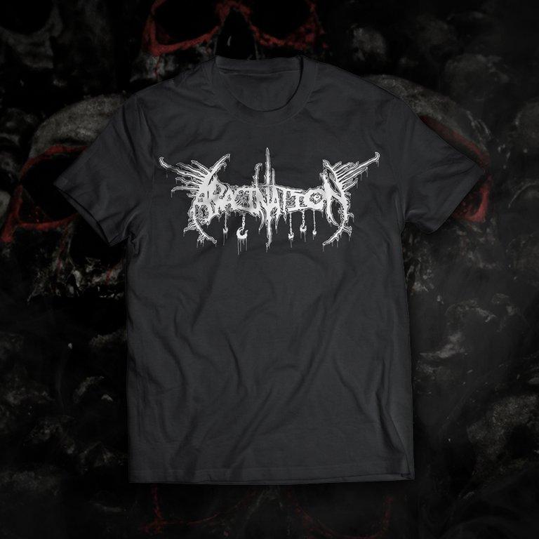Abacination - Logo T-Shirt