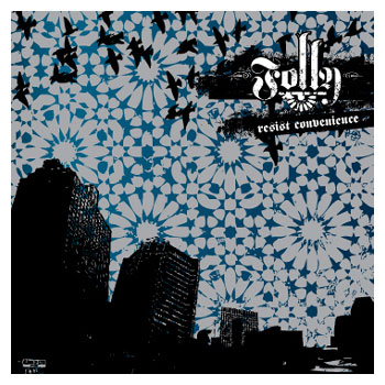 Folly Resist Convenience - CD