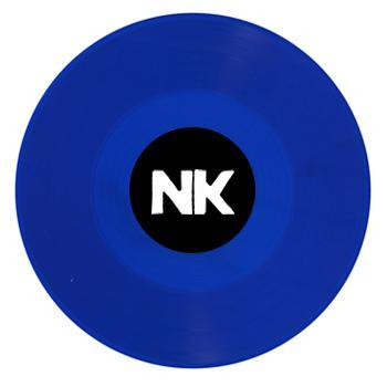 NK Nothing To Be Gained Here Vinyl