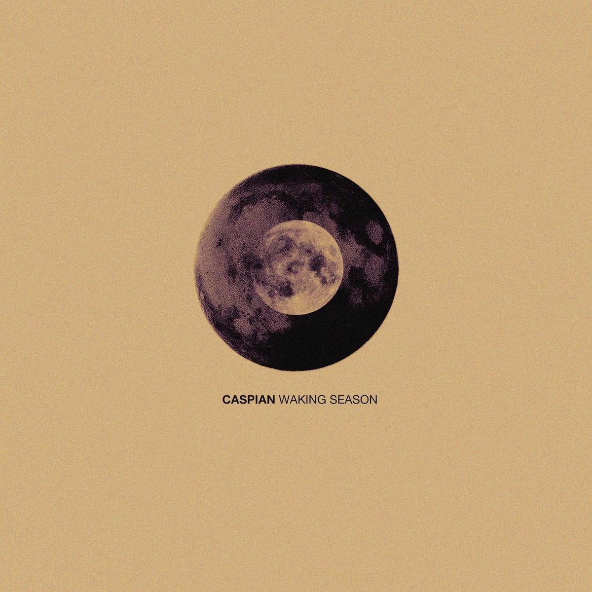Caspian Waking Season Vinyl