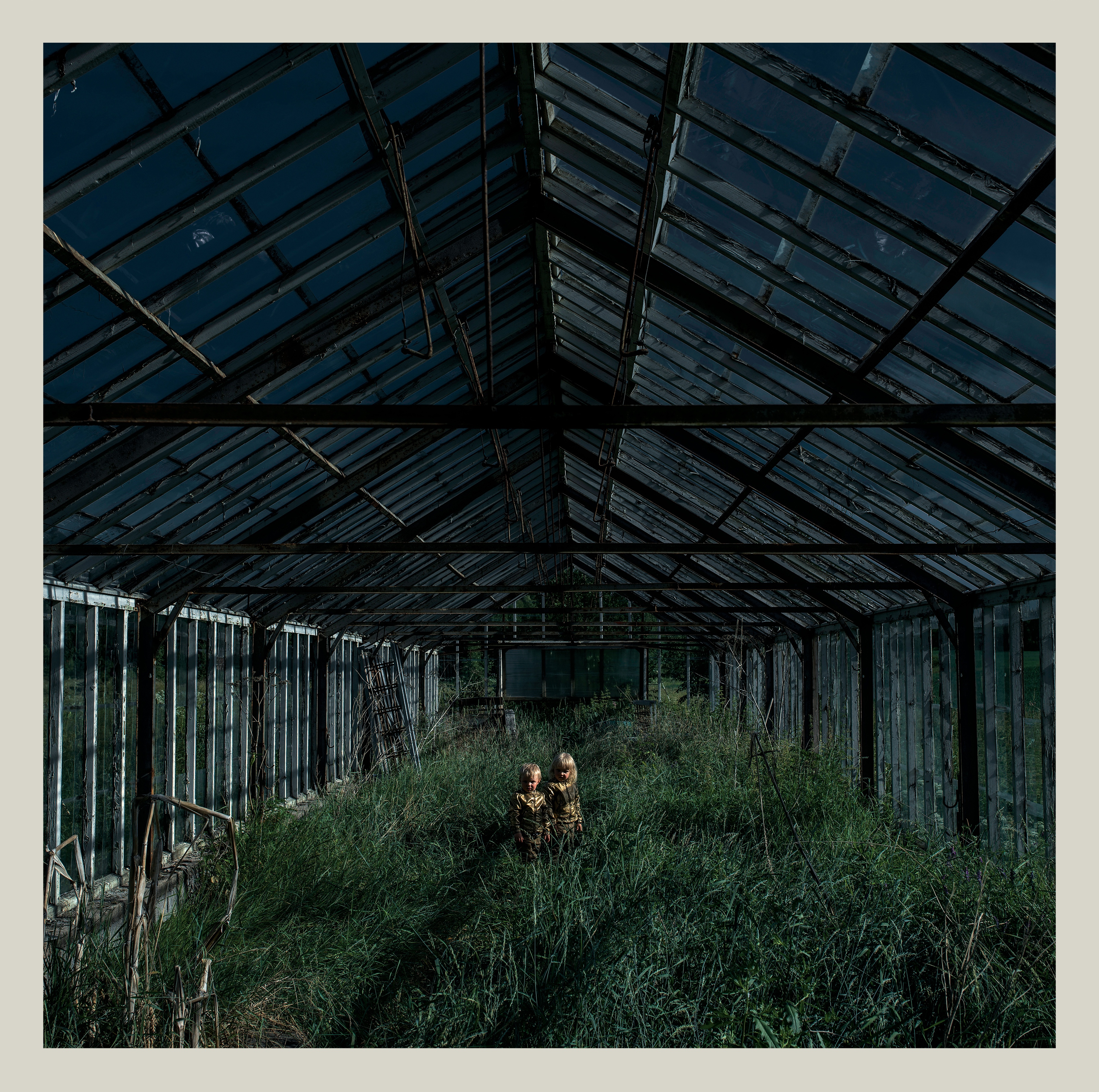 Foxing - Dealer CD