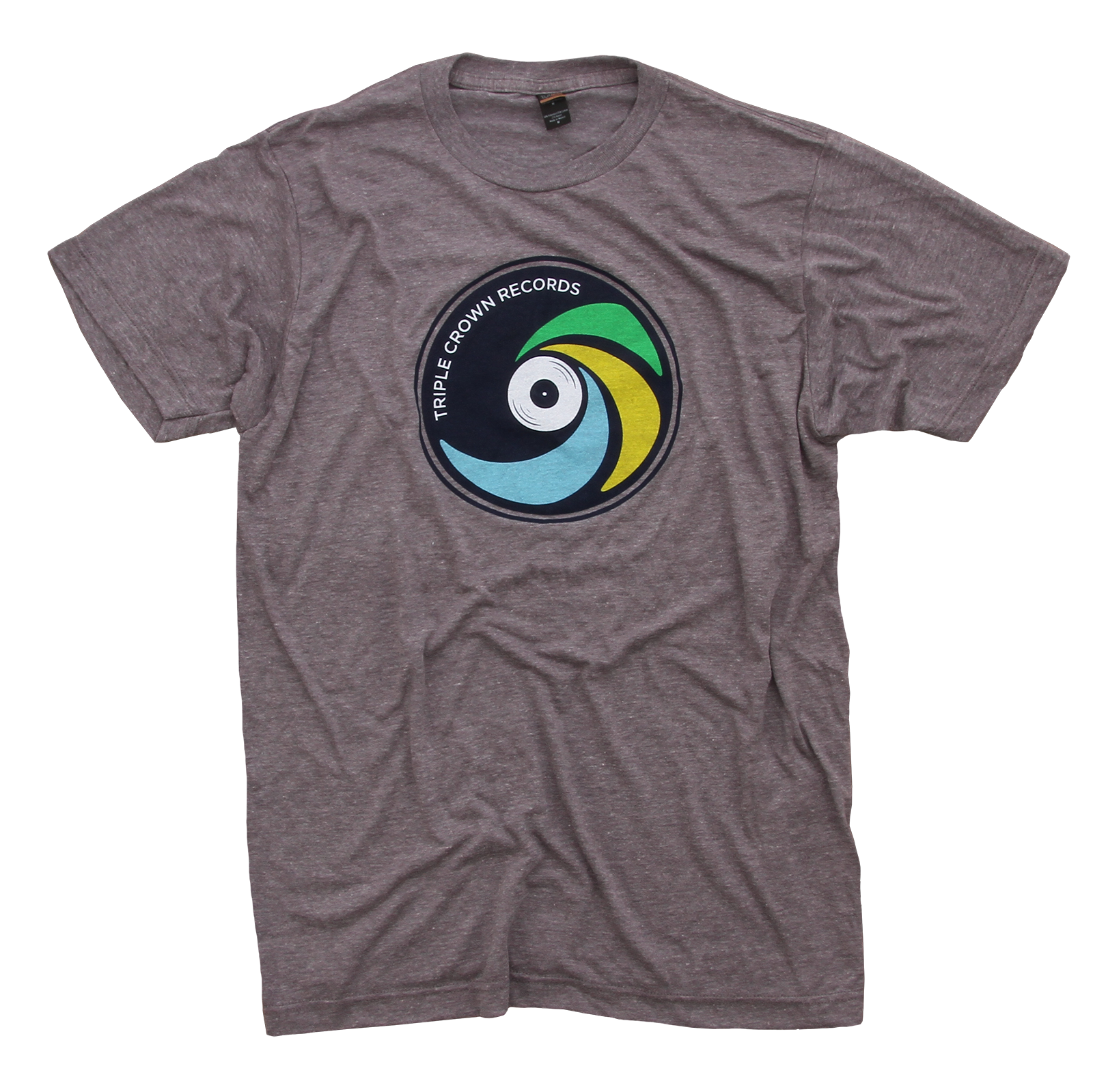 Cosmos Grey T-Shirt