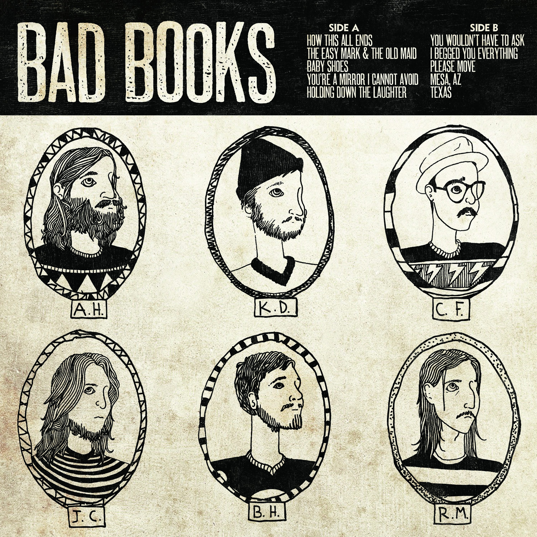Bad Books - Bad Books