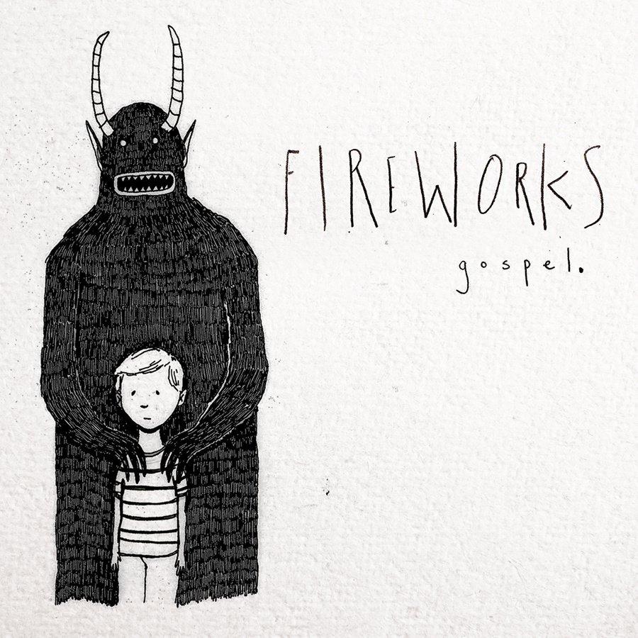 Fireworks - Gospel Vinyl