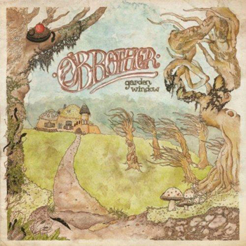 O Brother - Garden Window - Limited Edition Sky Blue Vinyl