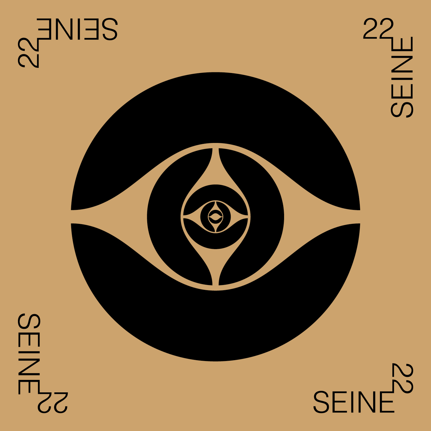 [VOX34] SEINE - 22