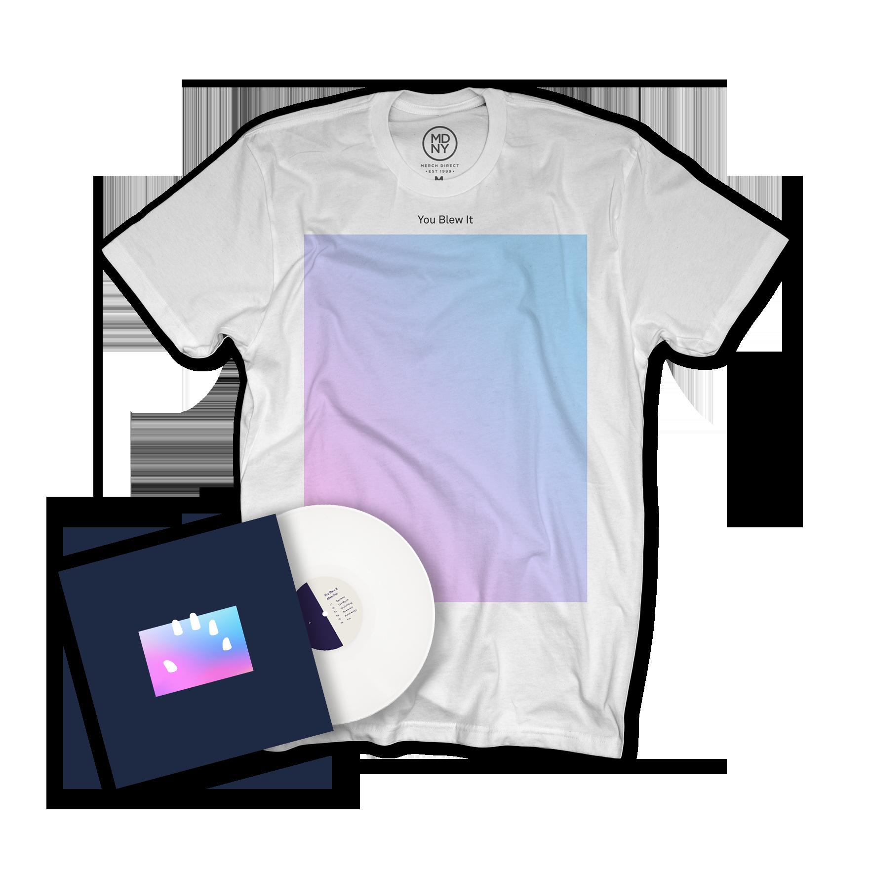 You Blew It - Abendrot T-Shirt Bundle