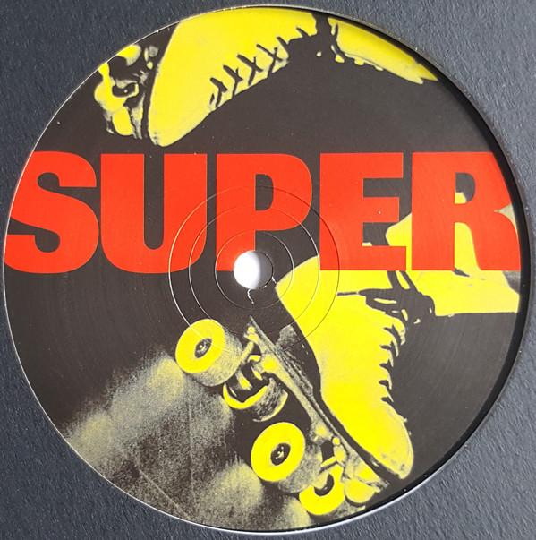 Morgan Geist – Super (Environ)