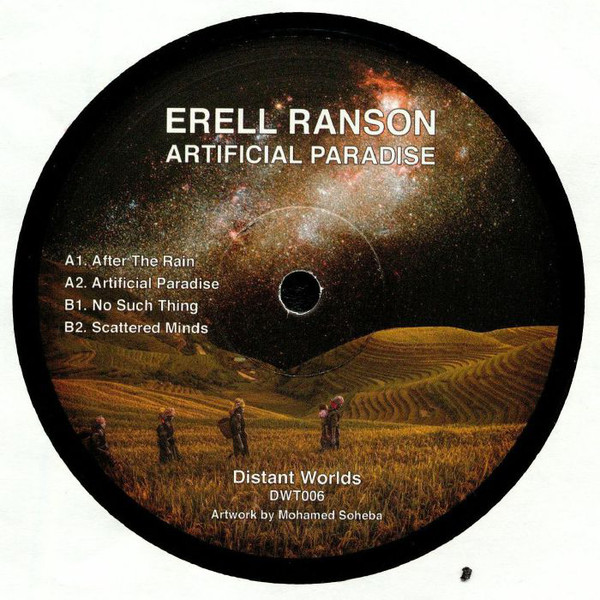 Erell Ranson – Artificial Paradise (Distant Worlds)
