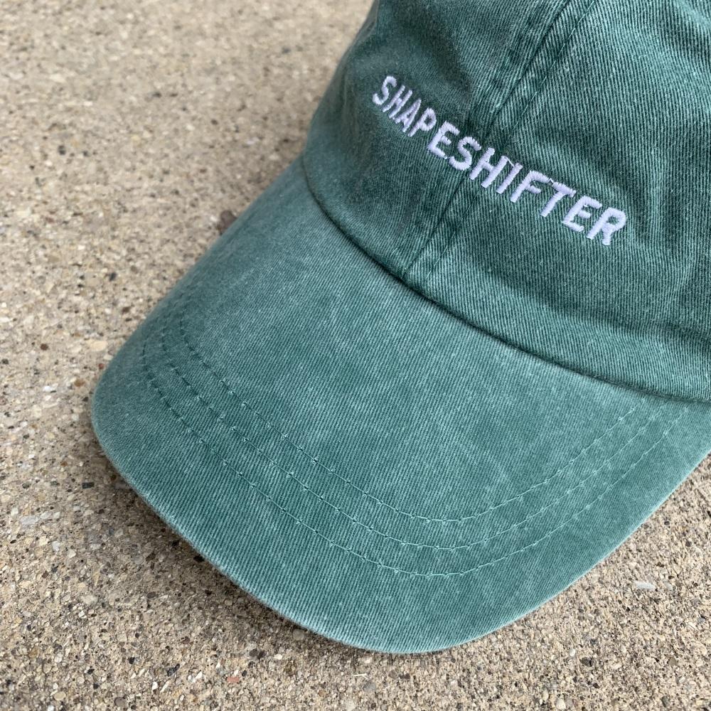 Shapeshifter Dad Hat