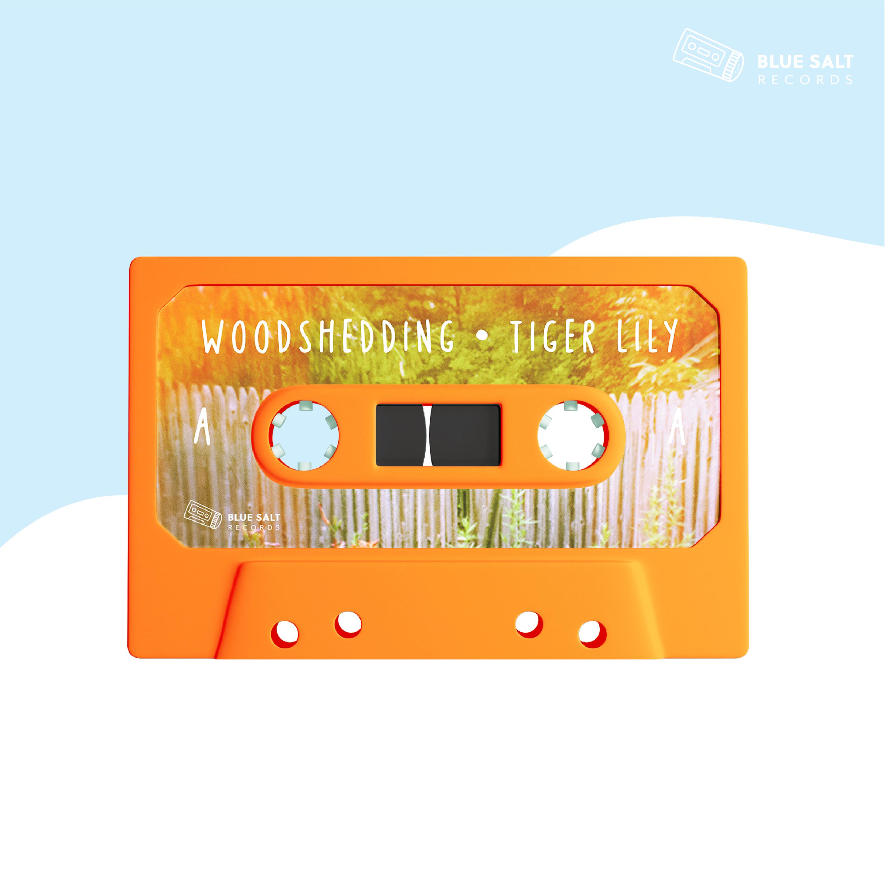 Woodshedding - Tiger Lily