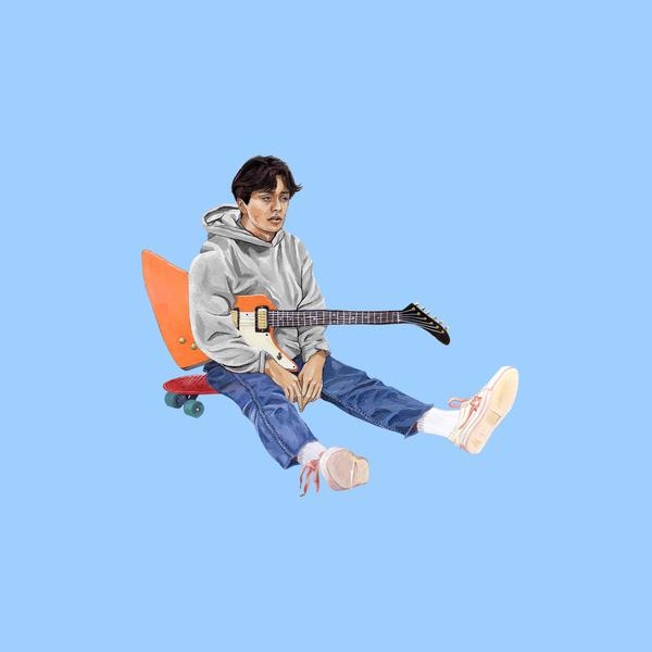 Boy Pablo - Soy Pablo 12