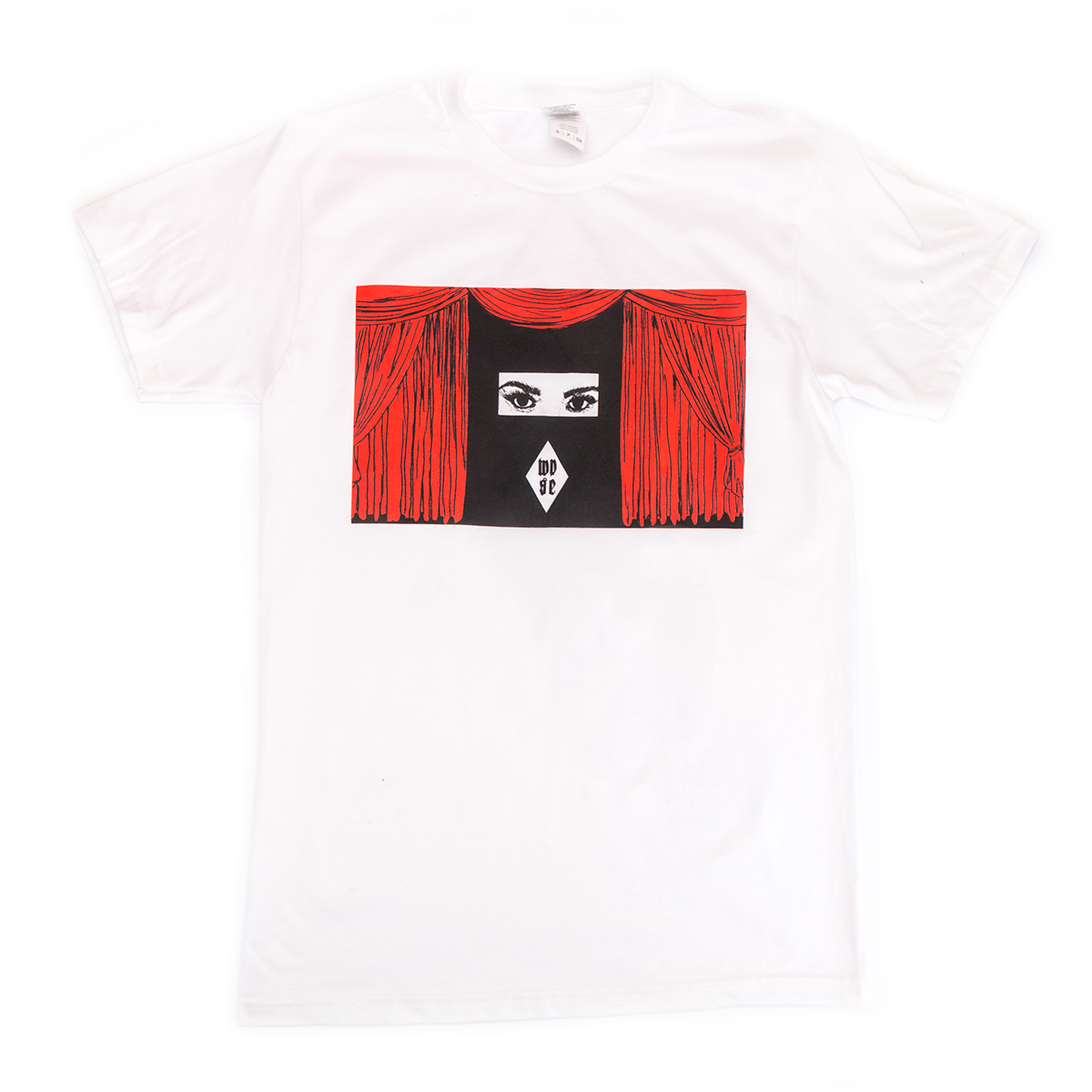 Curtains T-Shirt
