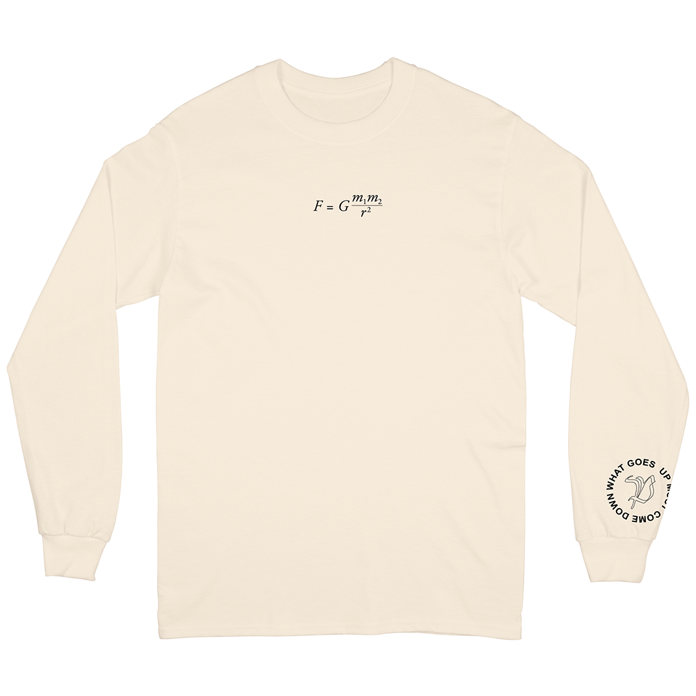 Gravity Long Sleeve