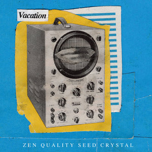 Vacation - Zen Quality Seed Crystal 12