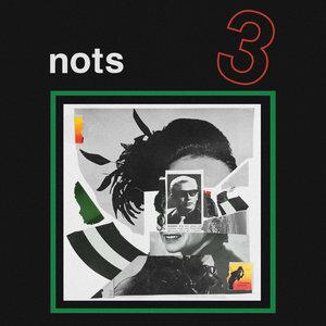 Nots - 3 LP