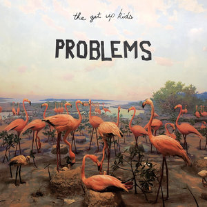The Get Up Kids - Problems LP