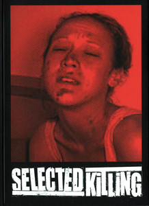 "SELECTED KILLING - Secret Tombstone - 3""CD"