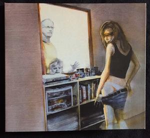 NICOLE 12 - Black Line - CD