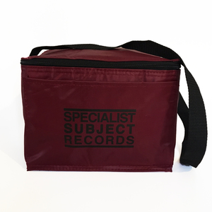 Specialist Subject 'Cool Bag'